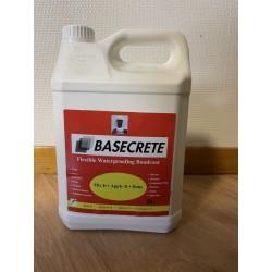Bidon de résine Basecrete 5...